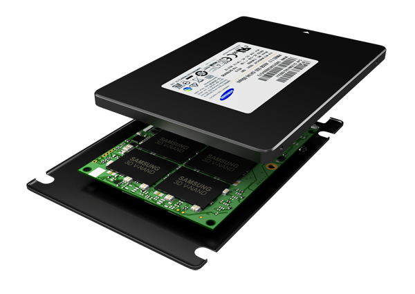 PM871b 256GB SATA 6.0Gbps